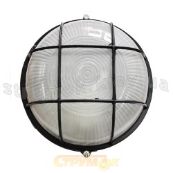 Светильник настенный Magnum MIF 012 100W E27 черный 10042327