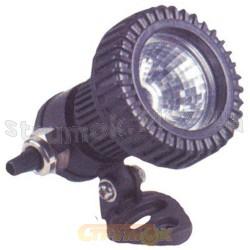 Светильник специальный Delux WGL 31 12V 50W JC для бассейнов ІР68 10067662