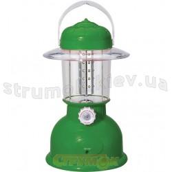 Светильник светодиодный аварийный переносной Delux REL 700 (4V2.4Ah) Led 40LED 10077232