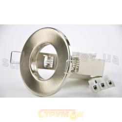 Светильник точечный Delux R-39S хром 10008783