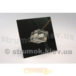 Светильник галогенный 26001CR/1C КИТ2485