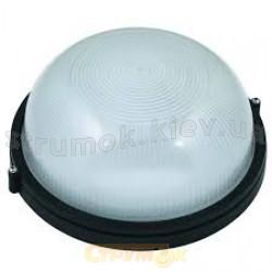 Светильник HL925 100W черный ІР54