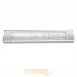Светильник люминесцентный Delux 1х36W (WL013), Т8, G13, 1280x134x42мм