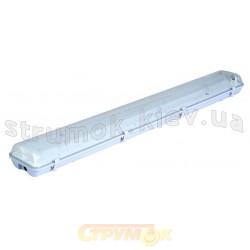 Светильник люминесцентный ІР 65 Сигма 236 прозрачный без стартера