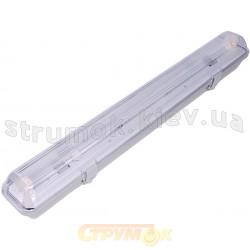 Светильник люминесцентный герметичный ЛПП/6/8 SY04-136/В ІР65