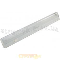 Светильник мебельный светодиодный LED 3W (270мм) 4100K DELUX