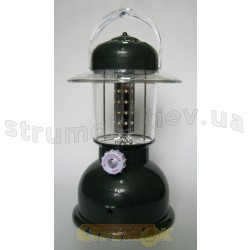 Светильник переносной аккумуляторный REL 700 (4V2.4Ah) Led 40[25009) Delux