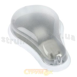 Светильник пластиковый бра Sedef матовый белый РА-516