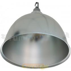 Светильник промышленный DELUX HB 500W Е40 AL корпус без ПРА