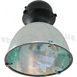 Светильник промышленный DELUX HB MH-250W алюм
