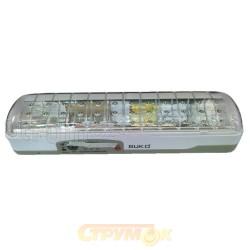Светильник светодиодный Led аварийный аккумуляторный Buko BK288 36 светодиодов переносной