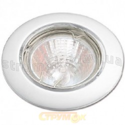 Светильник точечный Delux HDL16001 MR16 12V белый