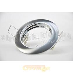 Светильник точечный DELUX HDL16001 MR16 12V хром матовый