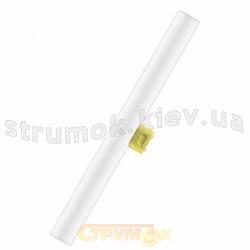 Светодиодная лампа Osram LEDinestra 6 W/827 ADV FR S14d 250Lm 2700K 4052899110335