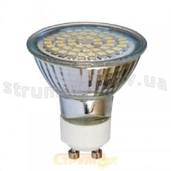 Светодиодная лампа Led Delux GU10A-48 3.2W 230V GU10 10091134