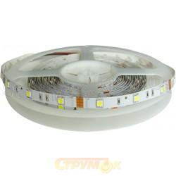Светодиодная лента (линейка) SMD S5050-300 NW(белый) 4100К, 60шт/м