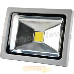 Прожектор DELUX FMI LED 10LED10W 220V IP65 1x10W 4500K