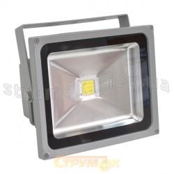 Прожектор светодиодный LRC-115-C10W
