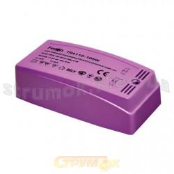 Трансформатор электронный Feron 60WTRA110 для галогенных ламп 220-240V
