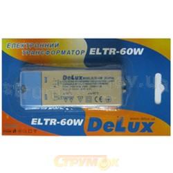 Трансформатор электронный Delux ELTR - 60W 10008853