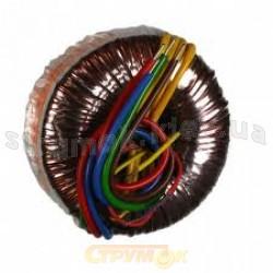 Трансформатор тороидальный 230.12.300 300W 230V