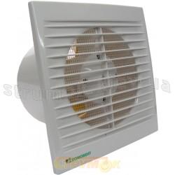 Вентилятор вытяжной Домовент 125 С1В.