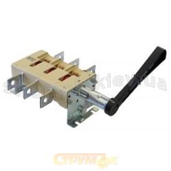 Выключатель-разъединитель ВР32-250А АСКО УкрЕм A0230010002 рубильник