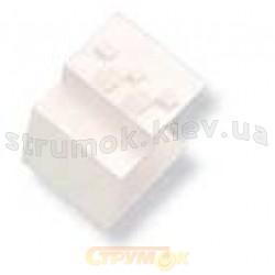 Заглушка для комуникационной розетки 1116412-3