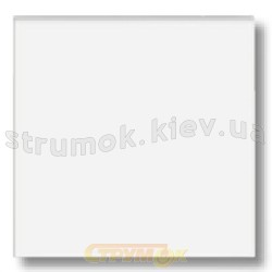 Заглушка Neo 3902M-А00001 03 ABB белый цвет