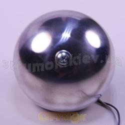 Звонок электрический Чаша-Люкс мелодичный бой СП 1222