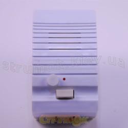 Звонок электрический Орфей живой звук СП 1111-8Р