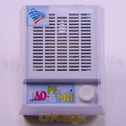 Звонок электрический Телефон телефонная мелодия СП 1105 (Т)