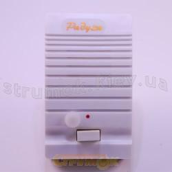 Звонок электрический Виола радуга СП 1116-Р-Люкс