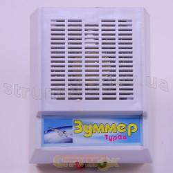 Звонок электрический Зуммер-Турбо СП 1108
