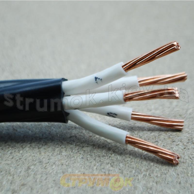 кабель 4х50 вббшв цена