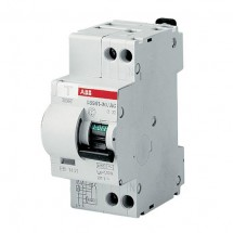 Дифференциальный автомат ABB C 32А 30мА (0,03А) DS 951 2-полюсный