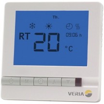 Терморегулятор Veria Control T45 электронный