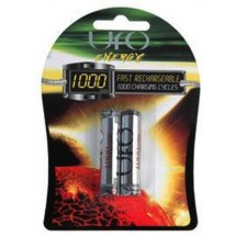 Аккумулятор UFO HR03 NI- МА 1000MAH 1x2