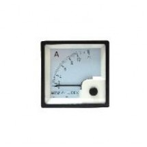 АС Амперметр АСКО прямого включения 30А 72х72 модель А-72-6
