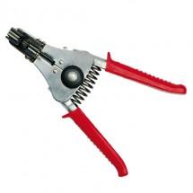 Автоматические клещи для снятия изоляции 180 мм VOREL 45150
