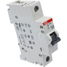 Автоматический выключатель ABB S 201 C 16А 6кА 2CDS251001R0164 1-полюсный
