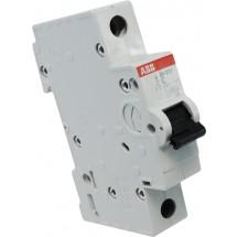 Автоматический выключатель ABB SН201 С 63А 6кА 1-полюсный 2CDS211001R0065