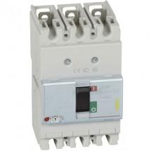 Автоматический выключатель Legrand DPX3 160 125А 25kA 420046 3-полюсный