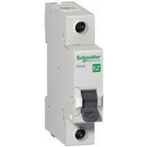 Автоматический выключатель Schneider EASY9 16А С 4,5кА EZ9F34116 1-полюсный