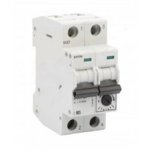Автомат защиты двигателя Z-MS-2.5/2 2-полюсный 1,6-2,5A, Eaton