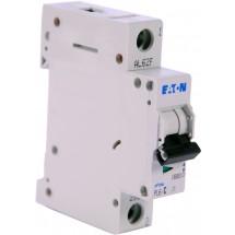 Автоматический выключатель 6 А С PL6-С6/1 6кА Eaton (Moeller) 1-полюсный 286530