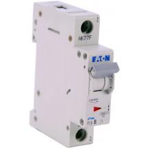 Автоматический выключатель В-6A PL-6 1-полюсный Eaton (Moeller) 286518