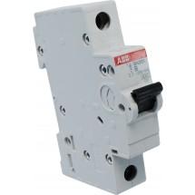 Автоматический выключатель ABB SН 201 B 20А 4.5кА 2CDS211001R0205 1-полюсный