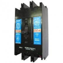 Автоматический выключатель АЕ 2066 ,160 А 3р