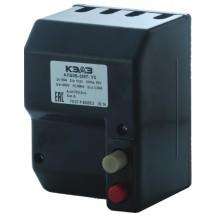 Автоматический выключатель АП-50 Б 63А